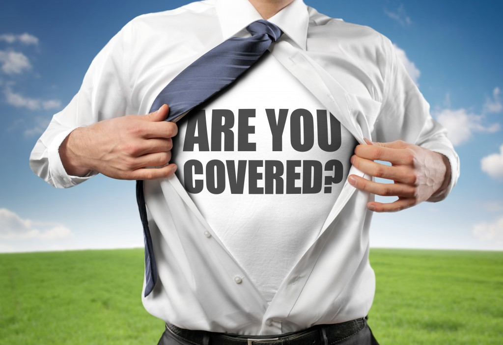 Male cancer insurance